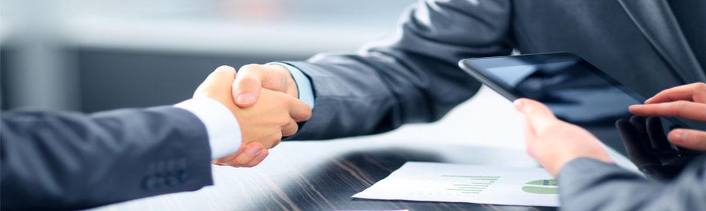 Информация для действующих и потенциальных партнеров