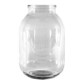 BSO-15 ,Банка стеклянная полутора литровая (1,5 литра)
