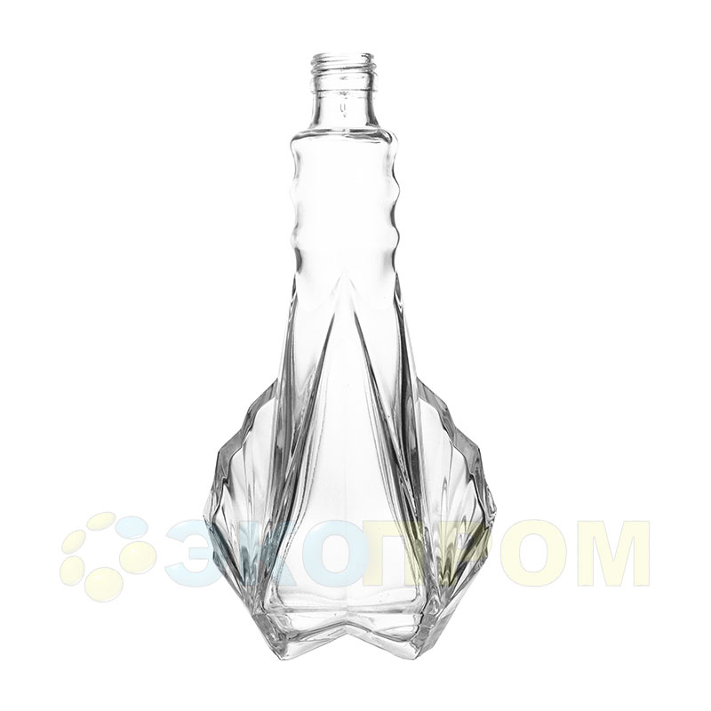 "Бутылка ""Грань"" 500 мл"