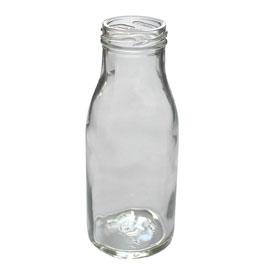 Бутылка стеклянная 250 мл