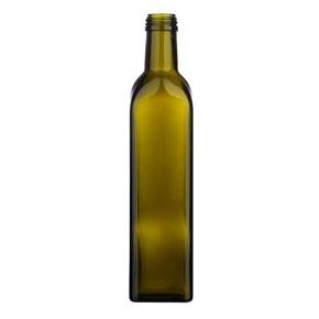 M-250(3C) ,Бутылка для масел 250 мл (зелёная)