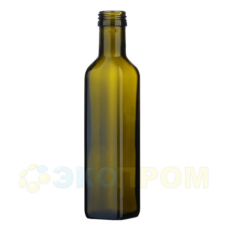 Бутылка для масел 250 мл