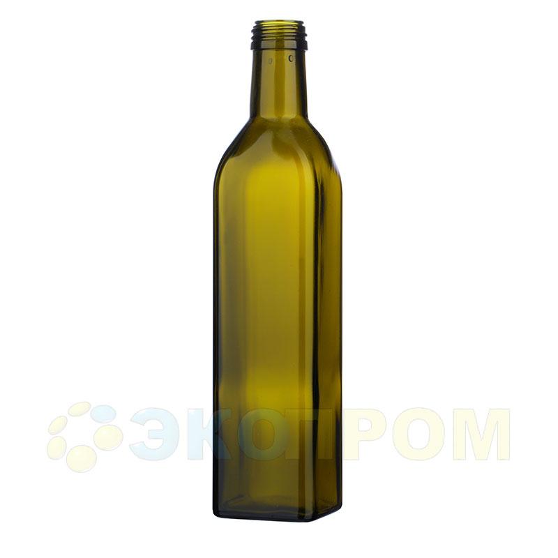 Бутылка для масел 500 мл