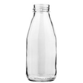"Бутылка ""Морковка"" 300 мл, MK-300, горловина TO38 medium"